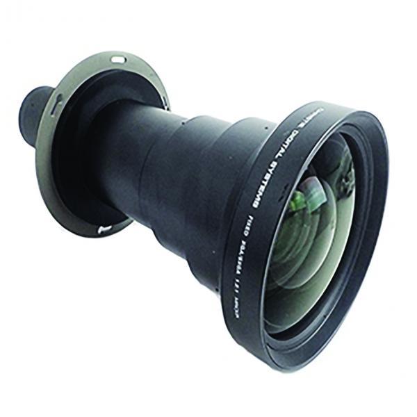 Christie Roadster 1.2:1 Lens