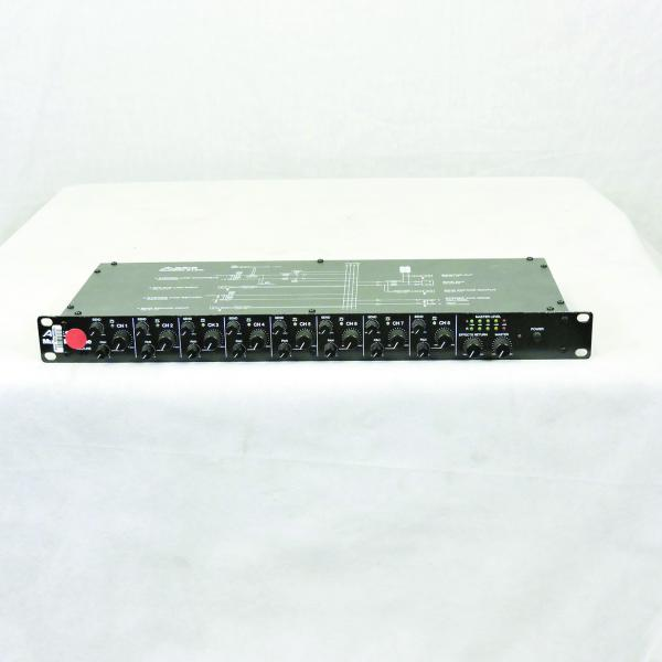 Alesis Mixer Multimix 8 LINE