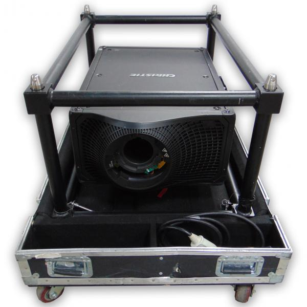 Christie Boxer 4K30 Video Projector (4K)